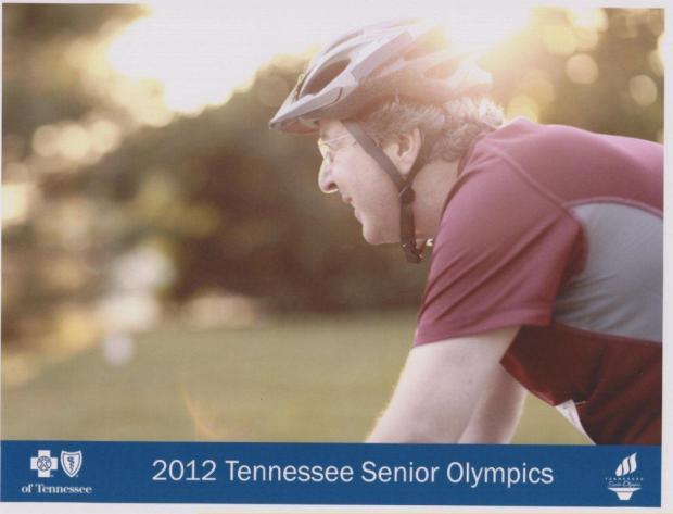 Senior Olympics Inspiration pic
